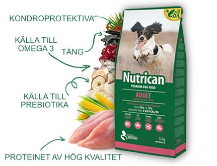 Výživa pro psi