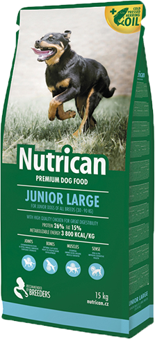 NUTRICAN - Nutrican Junior Large