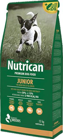NUTRICAN - Nutrican Junior