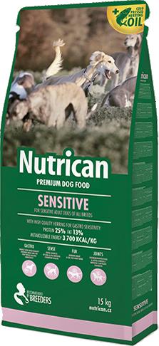 Nutrican Sensitive